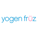 Yogen Früz background