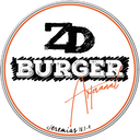 Zd Burger background