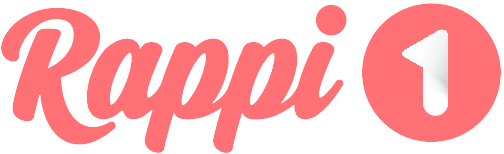 Logo Rappi