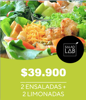 salad lab