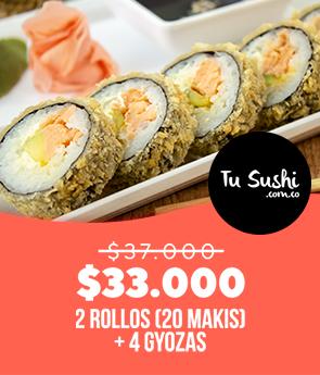 Tu Sushi