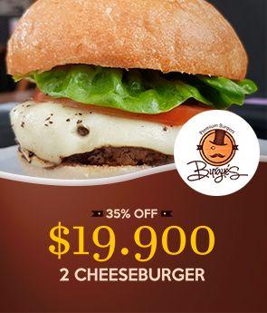 promo cheeseburger