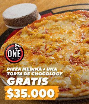 one pizzería mamá