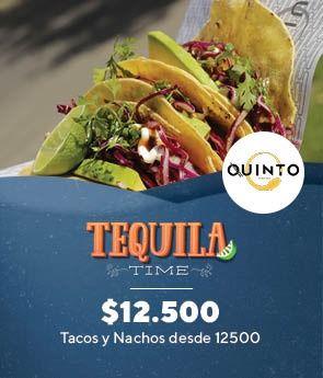 Tacos y Nachos desde