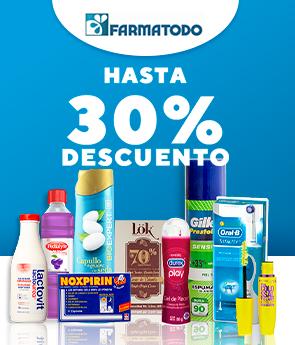 Farmatodo Market  210519