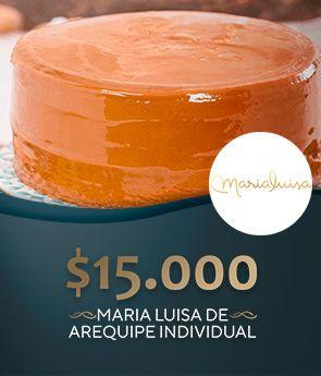 Maria Luisa de Arequipe Individual