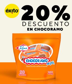 CO_RET_CPGS_ MERCADOS CHOCORRAMO
