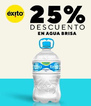 CO_RET_CPGS_ MERCADOS agua