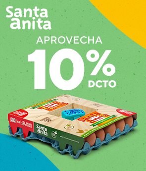 CO_RET_EXITO_HUEVOS SANTA ANITA_130919