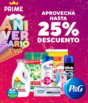 CO_RET_ANIVERSARIO Y P&G_170919